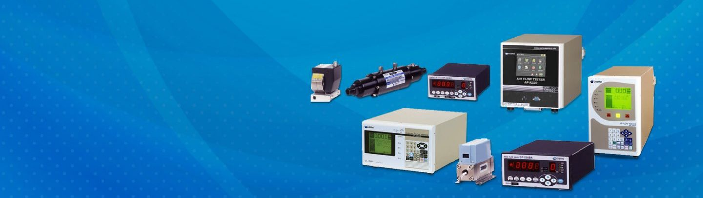 Air Flow Equipments Generally Detect Various Type of Flows And Leakage
